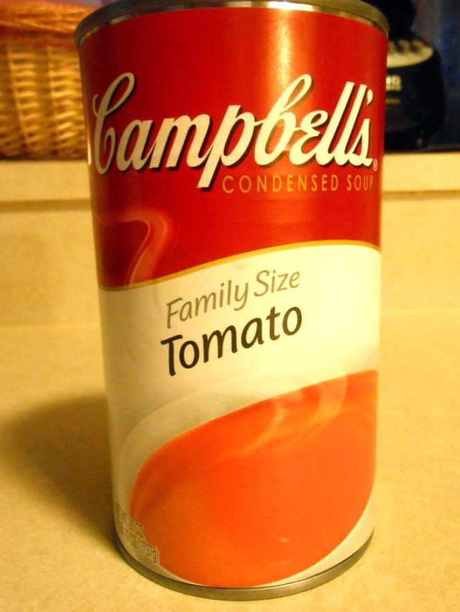 CAMPBELLSSOUP - Edited