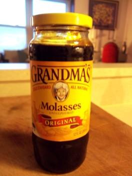 GRANDMASMOLASSES - Edited