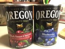 oregon fruit