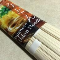 udon japanese noodle