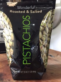 WONDERFUL PISTACHIO NUTS