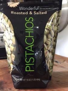 WONDERFUL PISTACHIO NUTS