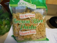 BROWN RICE PASTA GLUTENFREE (1)