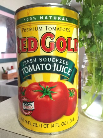 RED GOLD TOMATO JUICE - Edited