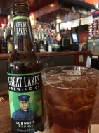 CONWAY'S IRISH ALE GREAT LAKES BREWING