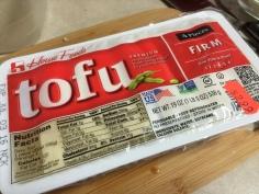 HOUSE FOODS TOFU
