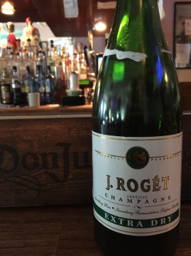 ROGET CHAMPAGNE