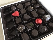 ROSE CITY CHOCOLATIERS