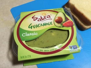 SABRA GUACAMOLE 1