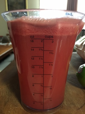 WATERMELON JUICE 2