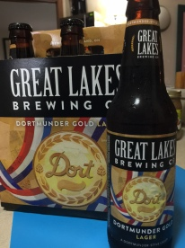 GREAT LAKES DORT