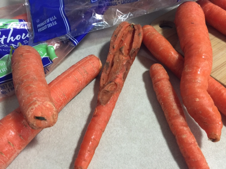 BOLTHOUSE BAD CARROTS 1