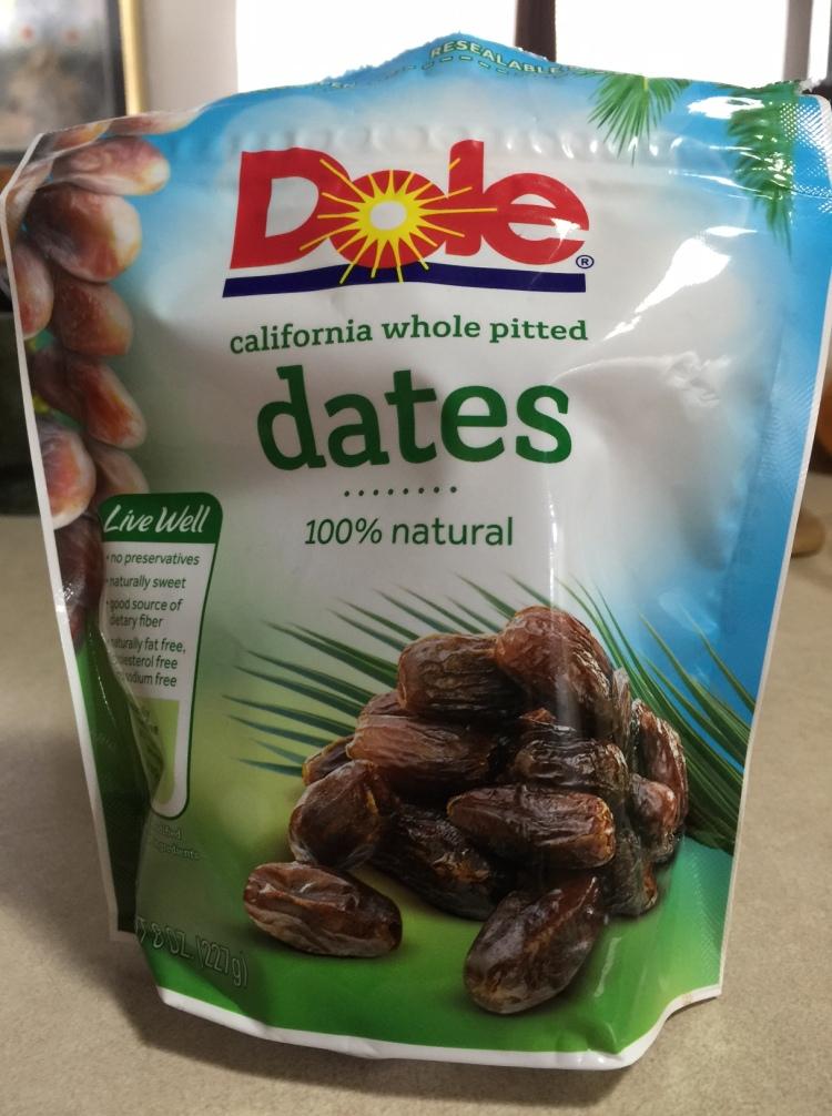DOLE DATES