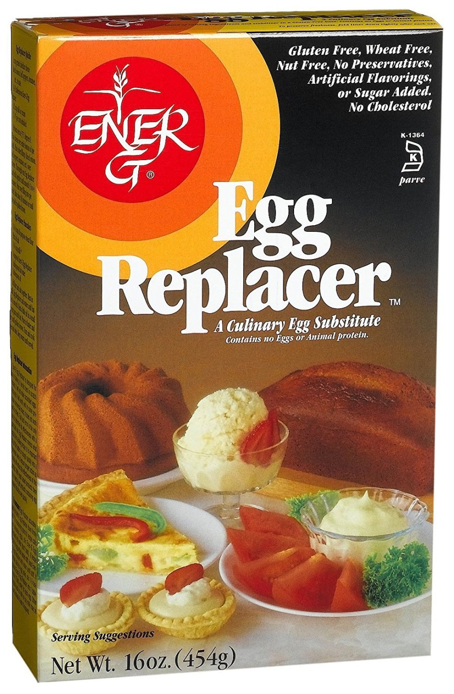 ener-g-egg-replacer
