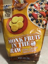 MONK FRUIT IN THE RAW 1