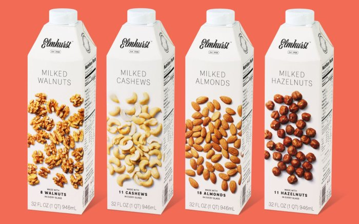 nutmilk