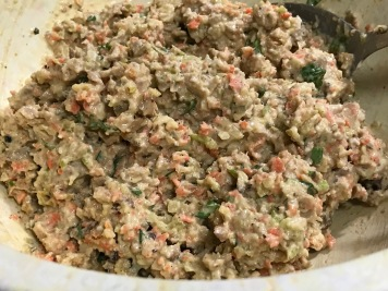 SOY CHICKEN SALAD 6