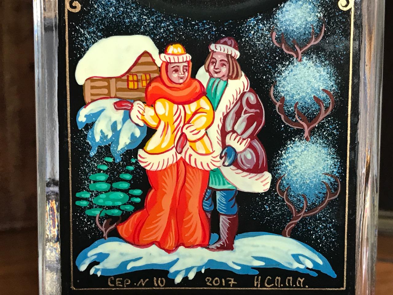 JEWEL OF RUSSIA VODKA 2
