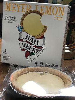 HAIL MERRY LEMON TART 1