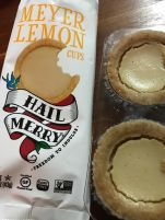 HAIL MERRY LEMON TART 4
