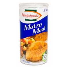 MATZO MEAL