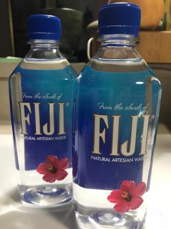 FIJI NATURAL ARTESIAN WATER 1