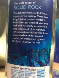 FIJI NATURAL ARTESIAN WATER 2