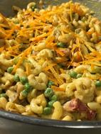 OVER-THE-TOP MACARONI SALAD 3