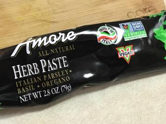 AMORE HERB PASTE