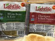 LIGHTLIFE VEGGIE DELI SLICES 3