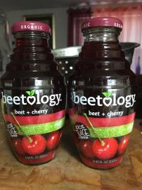 BEETOLOGY BEET + CHERRY 1