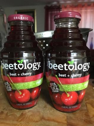 BEETOLOGY BEET + CHERRY 1