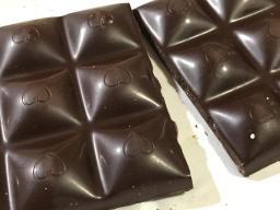 CHOCOLOVE GINGER CRYSTALLIZED IN DARK CHOCOLATE 3