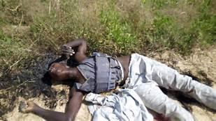 female suicide bomber