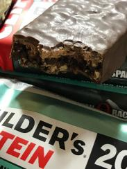 CLIF PROTEIN BARS 2