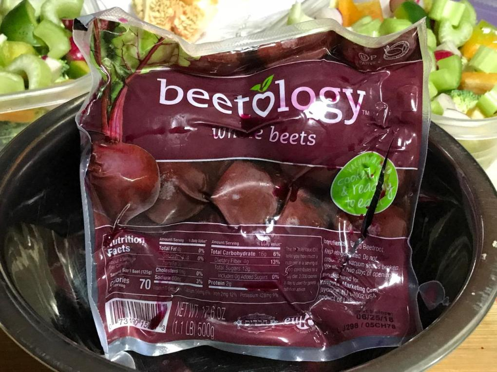 BEETOLOGY BEETS 1