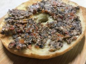 OLIVE WALNUT TAPENADE 4