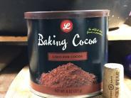 LUCKY'S COCOA