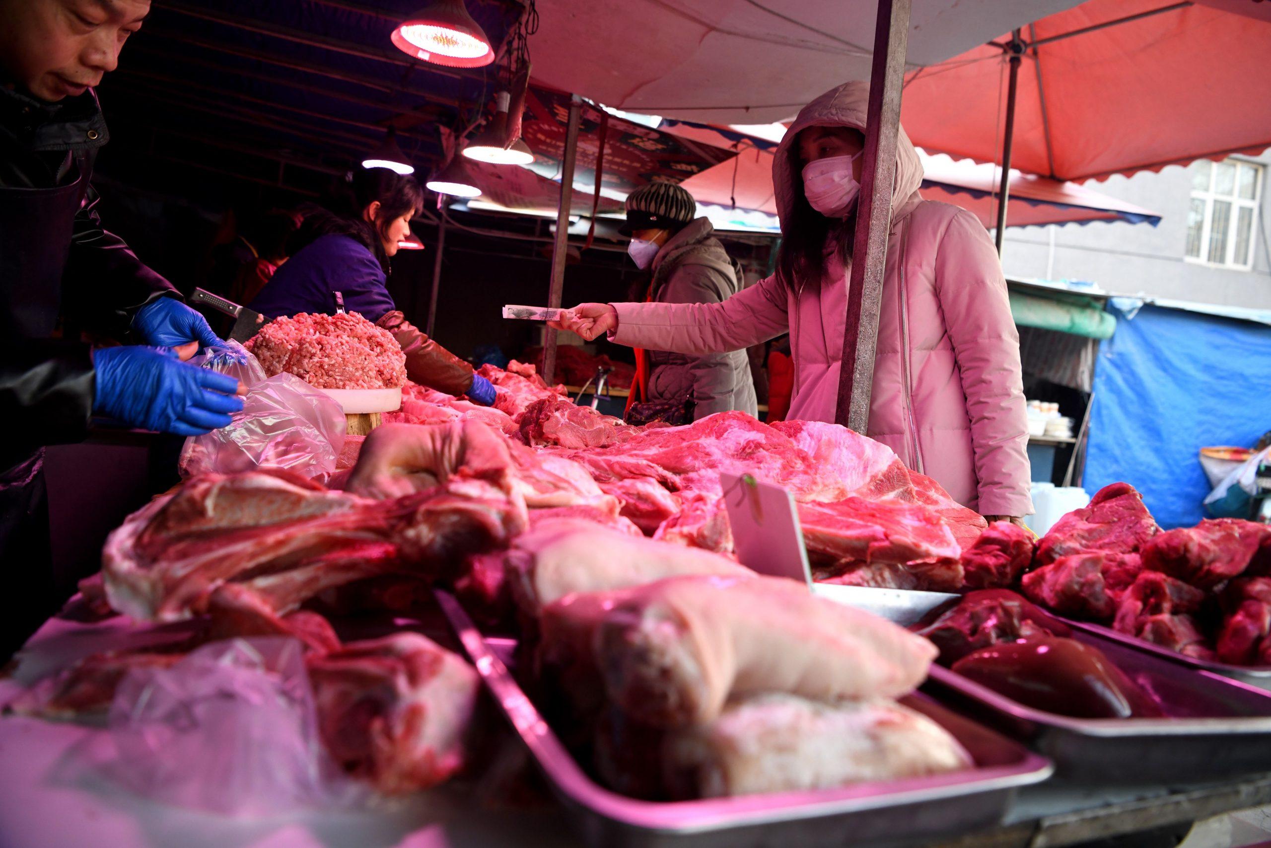 Coronavirus and the future of 'warm meat'