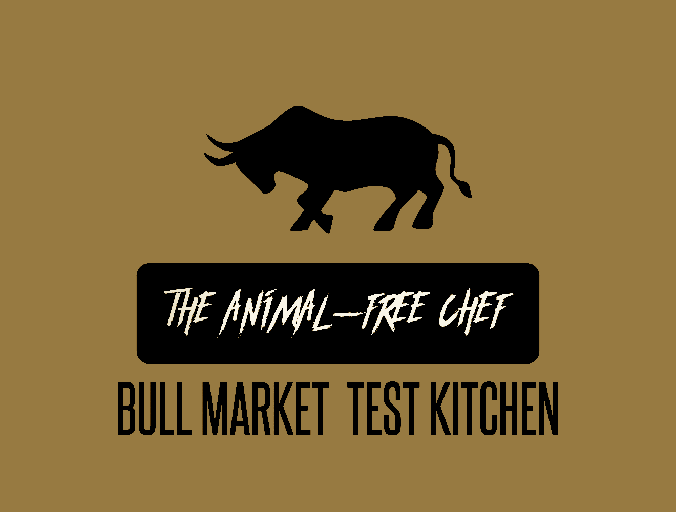 THE ANIMAL-FREE CHEF™